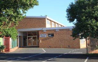 McNab Hall
